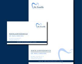 #290 cho I need a logo design for my dental practice bởi XonaGraphics