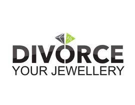 #115 para Logo Design for Divorce my jewellery por ulogo