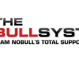 nirobmima tarafından Design a Logo for The BULL Marketing System için no 27