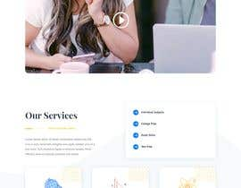 #28 cho Website Redesign bởi php9820