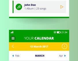 #28 untuk Design me a Mobile App oleh sharifkaiser