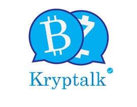 #103 for Crypto Messenger Logo Design af naveedmww