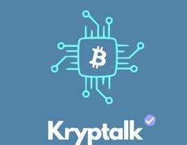 #92 for Crypto Messenger Logo Design af electrocoder17