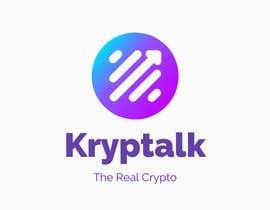 #3 for Crypto Messenger Logo Design af ranjanashwin02