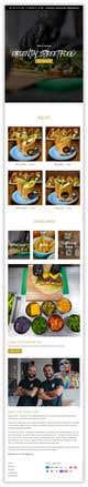 Konkurrenceindlæg #                                                19                                              billede for                                                 Create a HTML email template design and set it up on Klaviyo