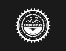 #18 untuk Logo o tresci rowerowej oleh faizahmed19888