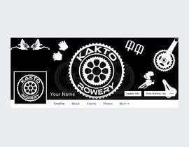 #14 untuk Logo o tresci rowerowej oleh Emon505