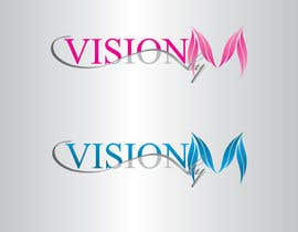 #67 untuk Design a Logo for Fashion show apparel- VISION by M oleh GeorgeOrf