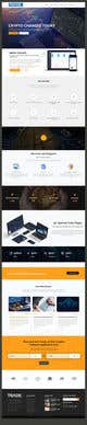 Imej kecil Penyertaan Peraduan #                                                2                                              untuk                                                 Contest – Crypto Information Website Section: $100