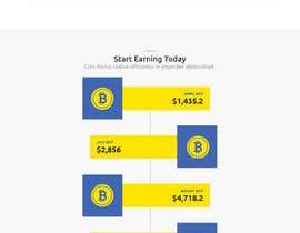 #13 untuk Contest – Crypto Information Website Section: $100 oleh Sultan591960