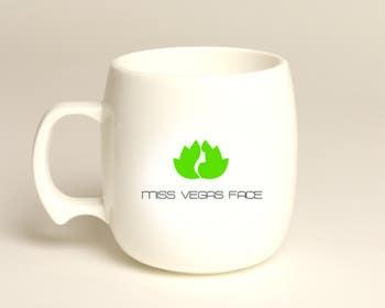 Nro 96 kilpailuun Design a Logo for Miss Vegas Face käyttäjältä webhub2014