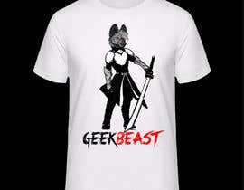 ansercreation tarafından T-shirt Design for Geek/Tech content creator için no 28