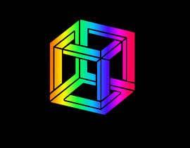 #75 untuk Change the colour for 2 logos oleh Nilsin
