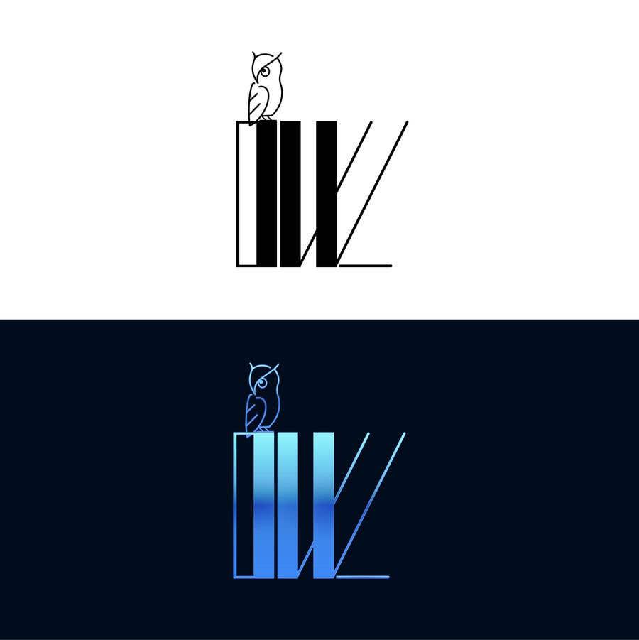 Bài tham dự cuộc thi #                                        284                                      cho                                         Logo design and custom font