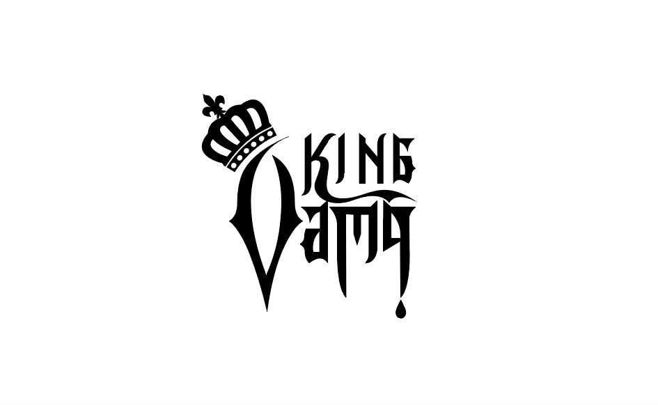 Penyertaan Peraduan #                                        72                                      untuk                                         king vamp
