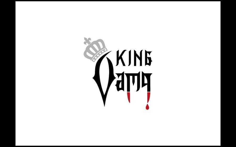 Penyertaan Peraduan #                                        79                                      untuk                                         king vamp