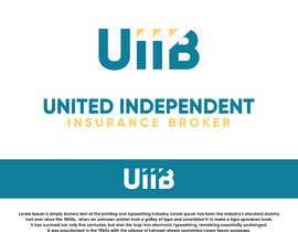 #562 cho Logo Design for the UiiB bởi BrochaVLJ