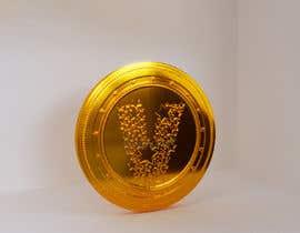 Nro 92 kilpailuun Make a coin käyttäjältä tanvirr404