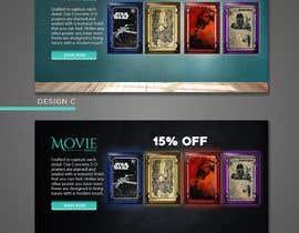 nº 20 pour Create an ad par joshuacastro183