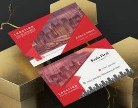 #128 for Create business presentation cards af Namra2