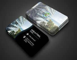#29 for Create business presentation cards af riadhassanpgd