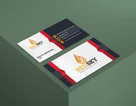 #122 for Create business presentation cards af imranahmed335