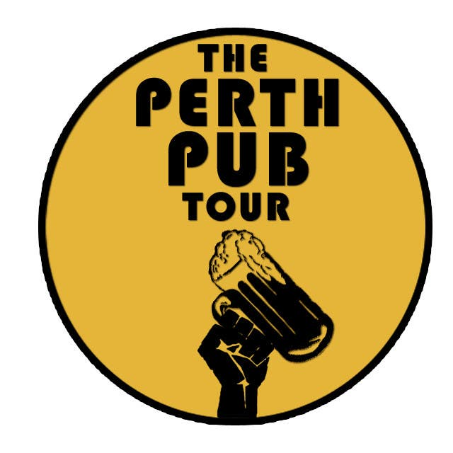 Penyertaan Peraduan #20 untuk Design a Logo for The Perth Pub Tour