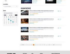 Nro 27 kilpailuun Wireframes for baking app käyttäjältä nikil02an
