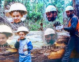 #38 for Restoration, Colorize, Repair, Fix, Retouch Photo af Nilarka2001