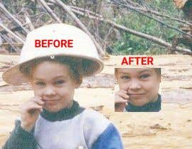 Nro 80 kilpailuun Restoration, Colorize, Repair, Fix, Retouch Photo käyttäjältä WittyDimension