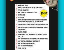 shohelhasan01 tarafından Edit a marketing flyer - 12/05/2021 22:40 EDT için no 22