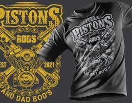 #49 untuk T Shirt print designs - multiple required oleh tsourov920