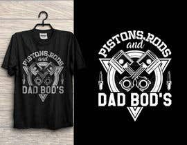 #47 untuk T Shirt print designs - multiple required oleh bottondas68