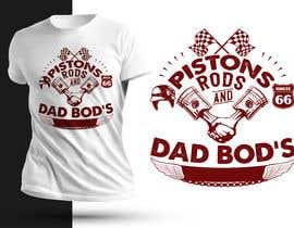 #55 untuk T Shirt print designs - multiple required oleh shaowna21