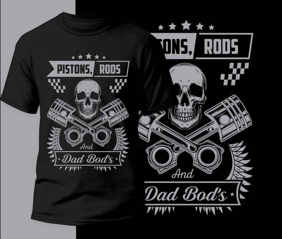 Penyertaan Peraduan #                                        29                                      untuk                                         T Shirt print designs - multiple required
