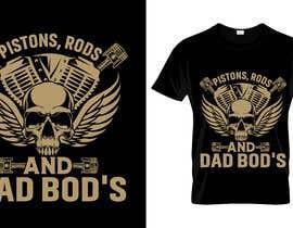#40 untuk T Shirt print designs - multiple required oleh ABSiddikur