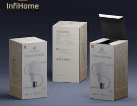 acvak tarafından Design a product package/box için no 32