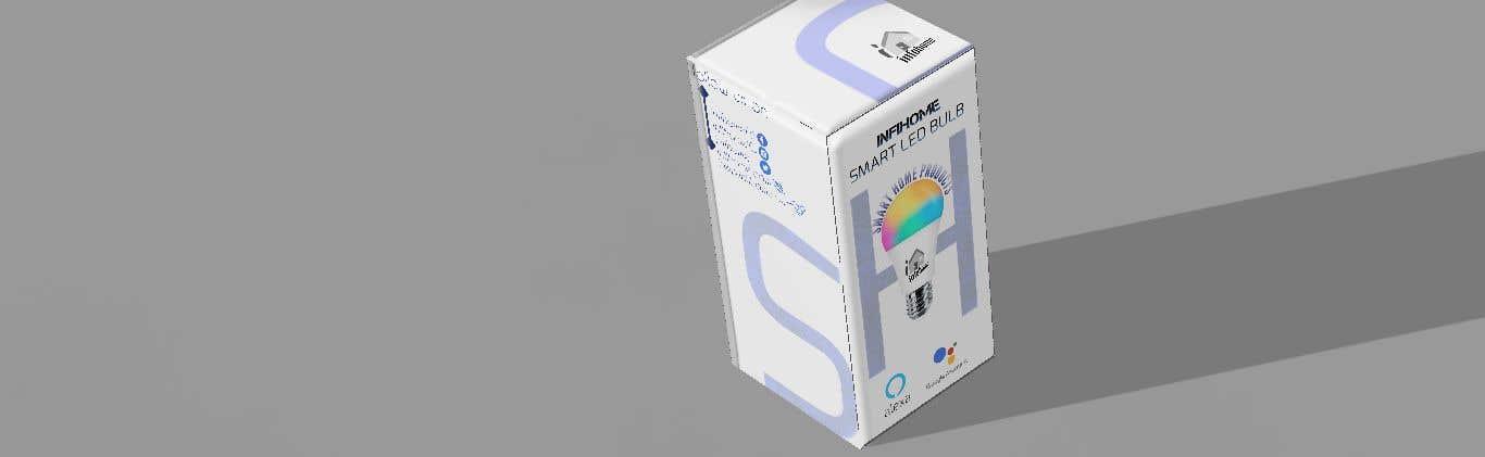 Penyertaan Peraduan #                                        17                                      untuk                                         Design a product package/box