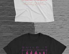 #55 untuk T Shirt print designs - multiple required - 13/05/2021 00:04 EDT oleh marinauri