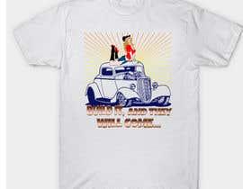 #15 untuk T Shirt print designs - multiple required - 13/05/2021 00:04 EDT oleh varuniveerakkody