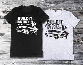 #57 untuk T Shirt print designs - multiple required - 13/05/2021 00:04 EDT oleh Unique05