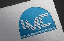 Design a Logo for Investmet Management Corporation Pty Ltd için Graphic Design225 No.lu Yarışma Girdisi