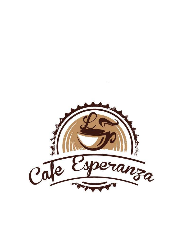 Konkurrenceindlæg #                                        49                                      for                                         Logo/Flyer - College Cafe - Quote/slogan