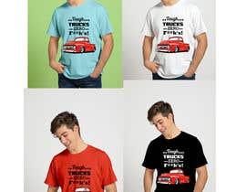 #7 untuk T Shirt print designs - multiple required - 13/05/2021 00:39 EDT oleh owen2018