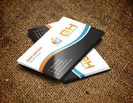 #91 untuk Vector Logo & Card Design oleh ramzanislam