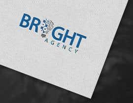 Nro 40 kilpailuun Create a new brand name for web agency and logo käyttäjältä shirin264