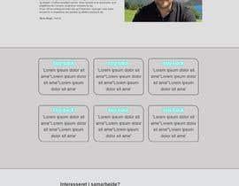#57 untuk Sharpen simple website oleh harpalsinh88