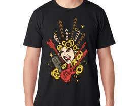 Nro 20 kilpailuun Design a T-Shirt for my small business käyttäjältä DesignTechBD
