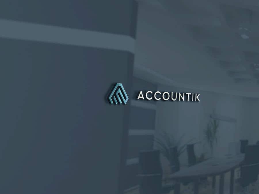 Konkurrenceindlæg #                                        52                                      for                                         Logo Design & App Icons for Accounting / Invoicing Platform