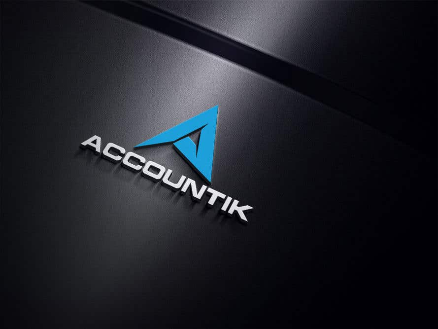 Konkurrenceindlæg #                                        41                                      for                                         Logo Design & App Icons for Accounting / Invoicing Platform